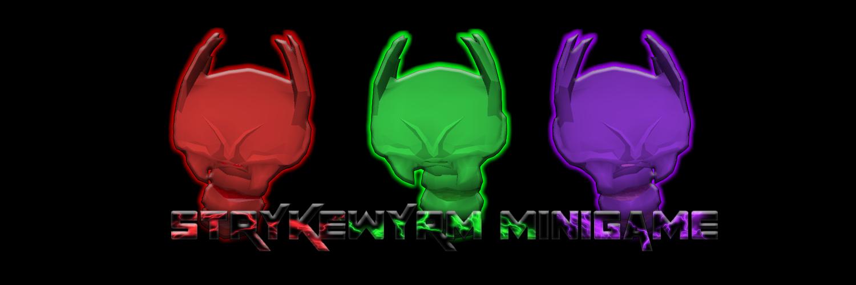 Strykewyrm Minigame
