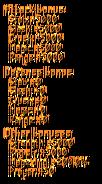Dragontooth neck stats