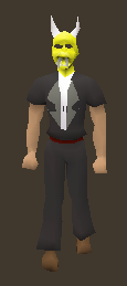 Gold h'ween mask.png