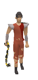 Abyssal Whip (yellow)