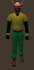 Trix Helm
