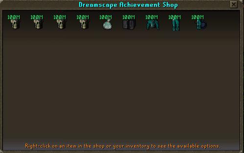 Dreamscape Achievement Shop.png