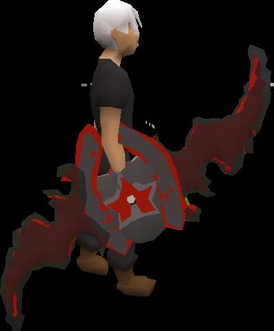 Beast Mode (Custom Glaive)