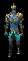 Poseidon Set