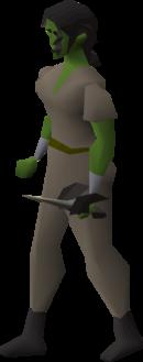 Avernic Defender