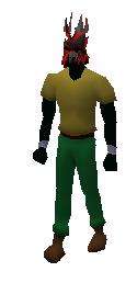 Elite Torva Helm