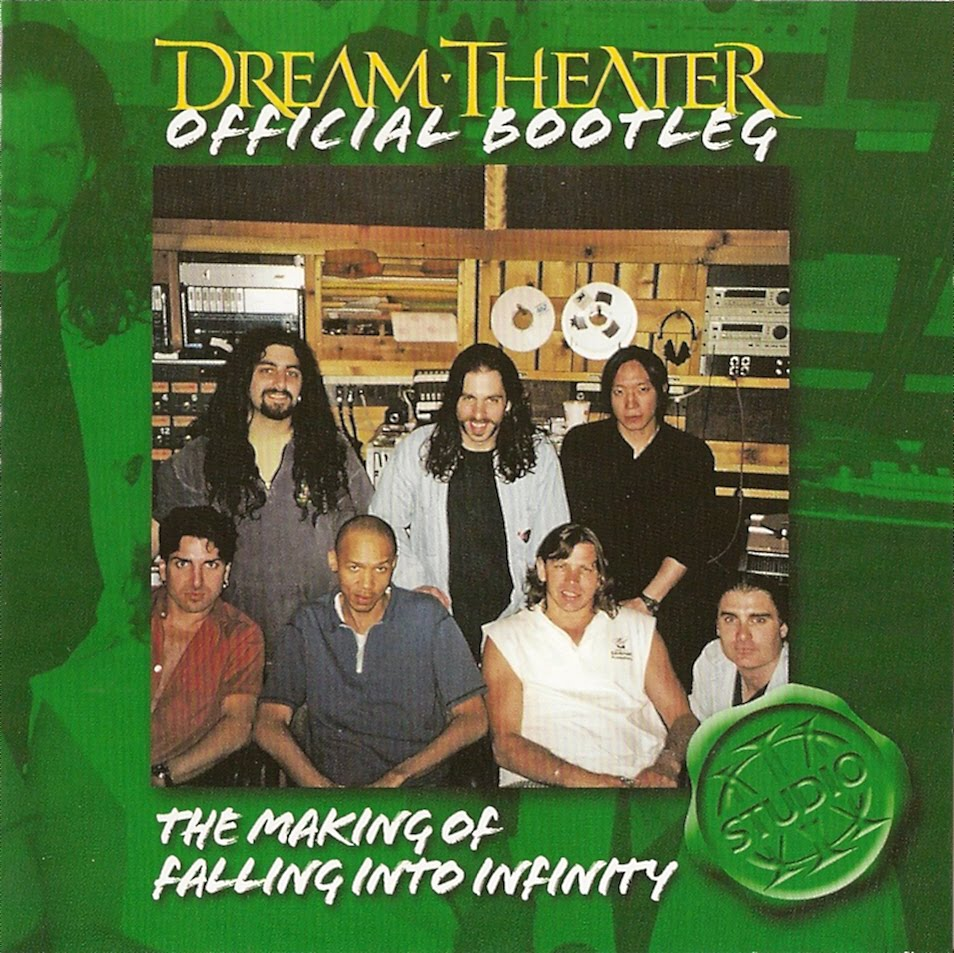 The Making of Falling Into Infinity
