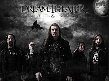 Dream Theater Wiki