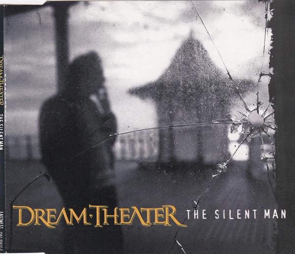 The Silent Man (album)