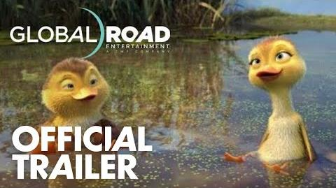 Duck Duck Goose Official Trailer HD Global Road Entertainment-0