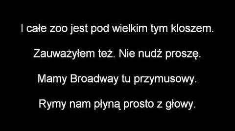 (Polish)_Penguins_of_Madagascar_-_Everybody_Sing_Lyrics
