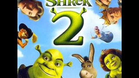 Shrek 2 Soundtrack 12