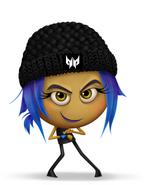 Jailbreak emoji movie 2