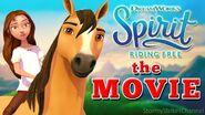 Mustang - Duch wolności film