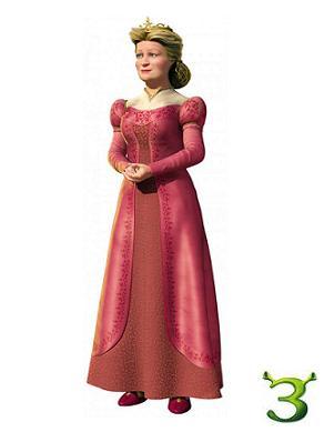 Królowa Lilian