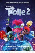 TROLLE 2 ULOTKI FILMOWE