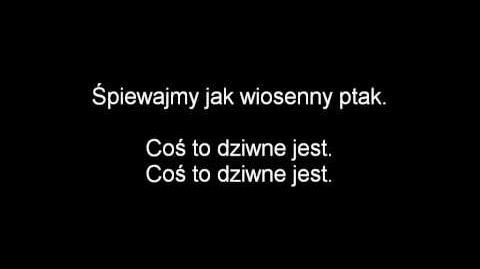 (Polish)_Penguins_of_Madagascar_-_What_the_Heck_is_That?_Lyrics
