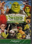 Shrek Forever gra