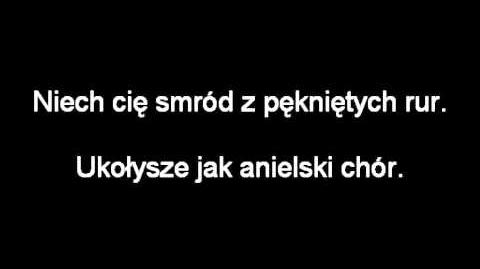(Polish) Penguins of Madagascar - Stinky Lullaby Lyrics