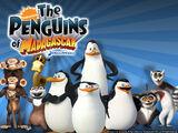 Pingwiny z Madagaskaru (serial)