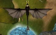 Tdgripper wingspan