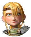 Astrid first icon