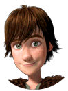 Hiccup first icon
