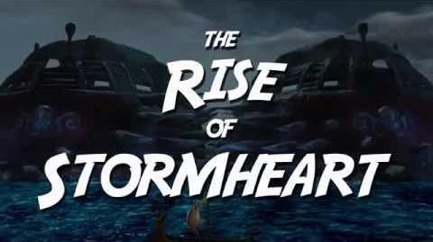 Rise of Stormheart Official Trailer