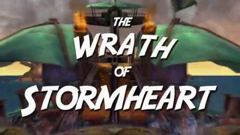 Wrath of Stormheart