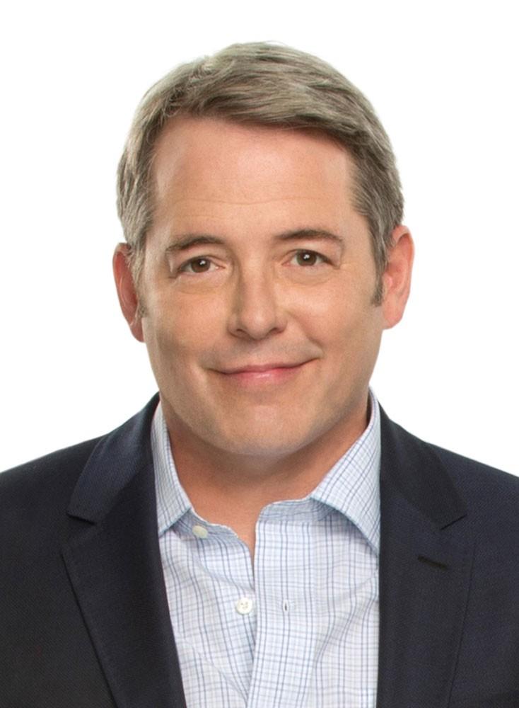 Matthew Broderick