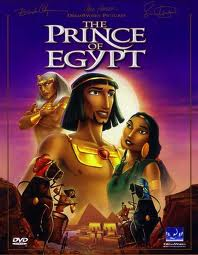 The Prince of Egypt Home Video