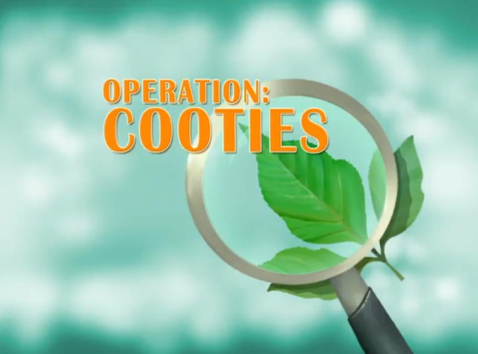 Operation: Cooties