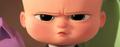 Boss Baby Annoyed