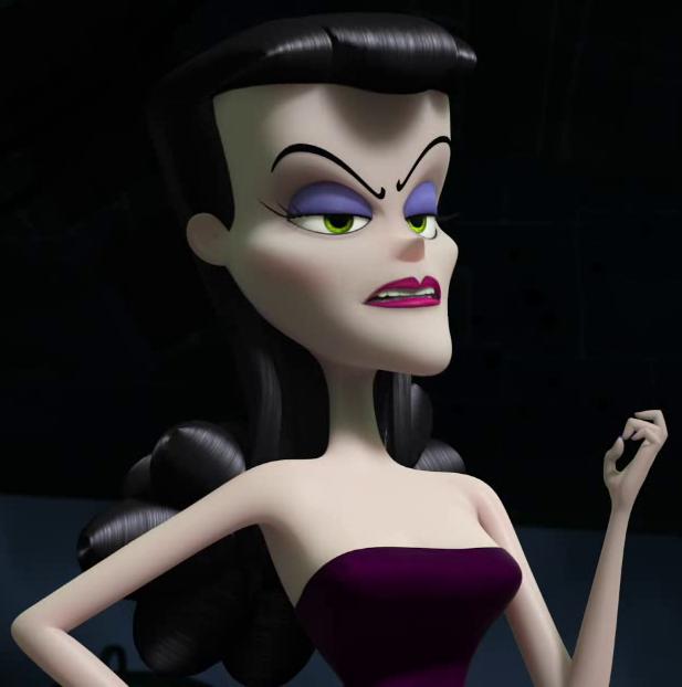 Natasha Fatale
