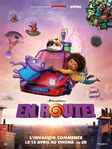 31 Home 2015 French Poster