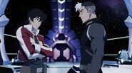 Shiro and Keith (S02E06)