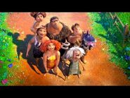The Croods- A New Age-The Croods 2 - German Art Contest Teaser Trailer.