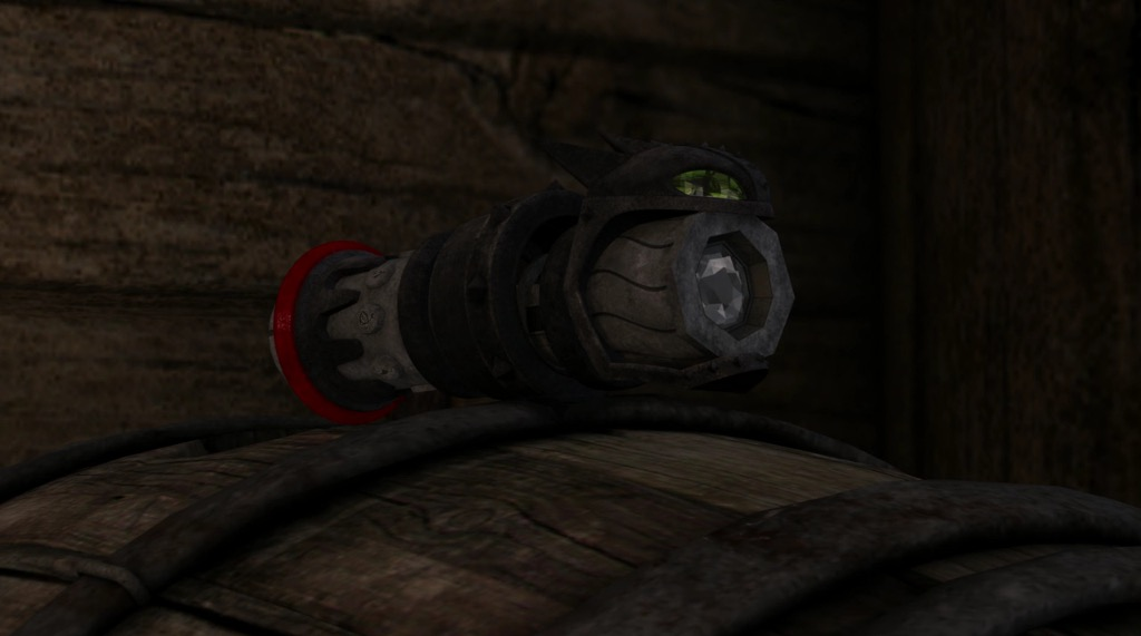 Dragon Eye II