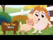 Mary Had a Little Lamb - RHYME TIME TOWN - NETFLIX