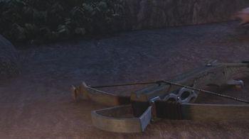 Dagur's Crossbow