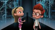 Mr. Peabody and Sherman Sherman and Penny Peterson 14020348861