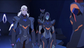 Lotor, Narti and Kova (Season 4)