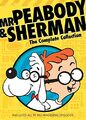 Mr. Peabody and Sherman The Complete Collection DVD