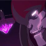 Zarkon speaks to Druid.png