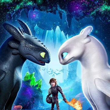 How To Train Your Dragon The Hidden World Dreamworks Animation Wiki Fandom