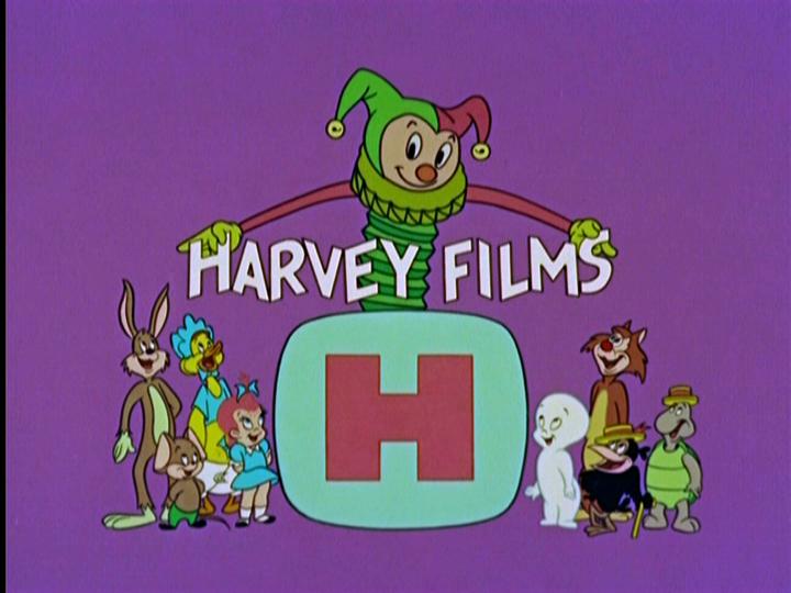 Harvey Entertainment