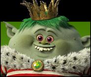 Trolls Movie Prince Gristle