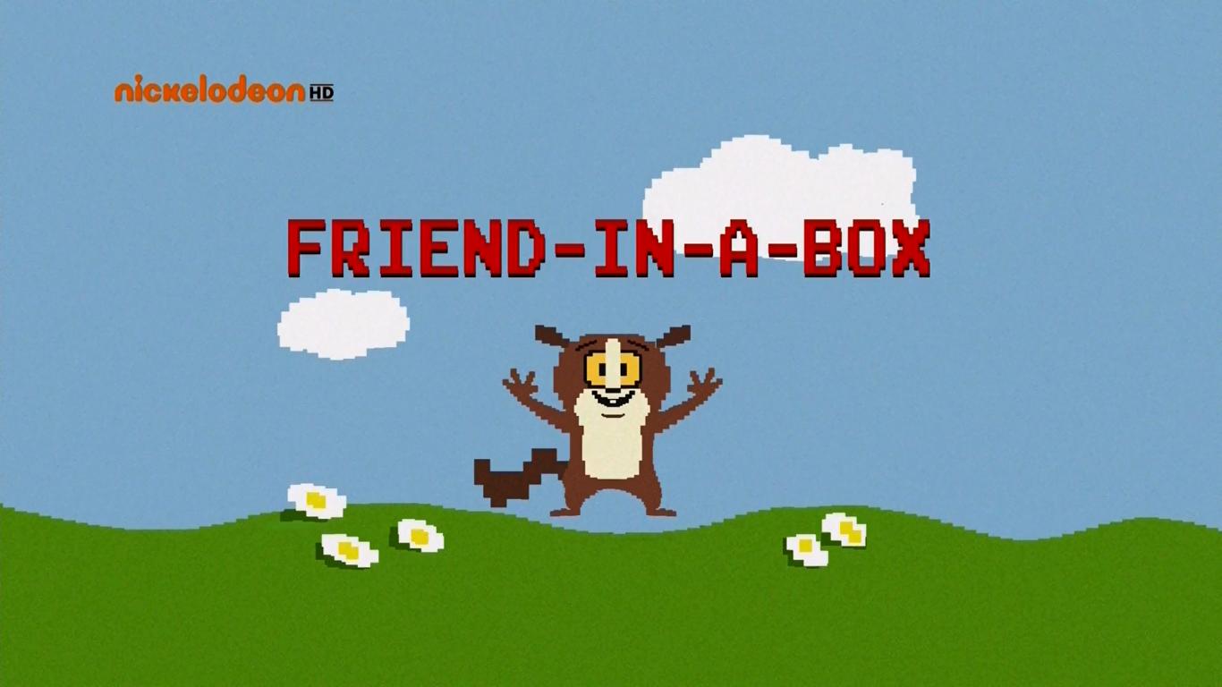 Friend-in-a-Box