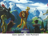 Madagascar 3: Europe's Most Wanted/Gallery
