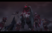 Zethrid and her Crew are Back